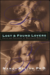 Lost & Found Lovers book cover