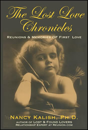 Lost Love Chronicles book cover